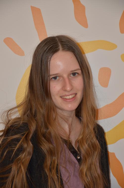 Anna Wild