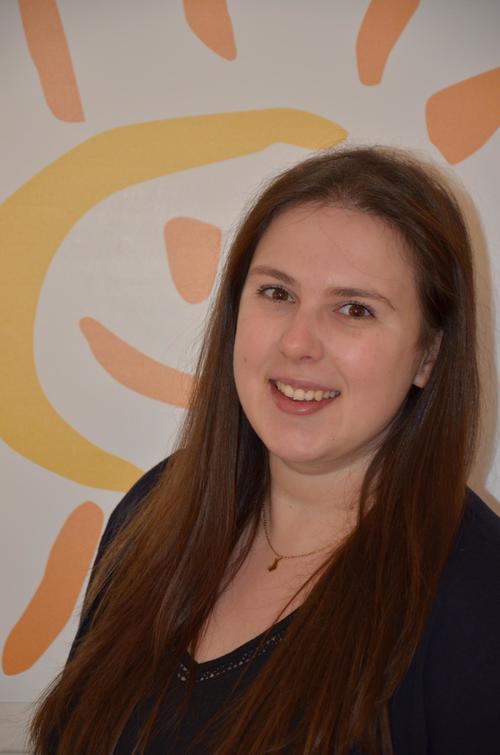 Bianca Kain, BA