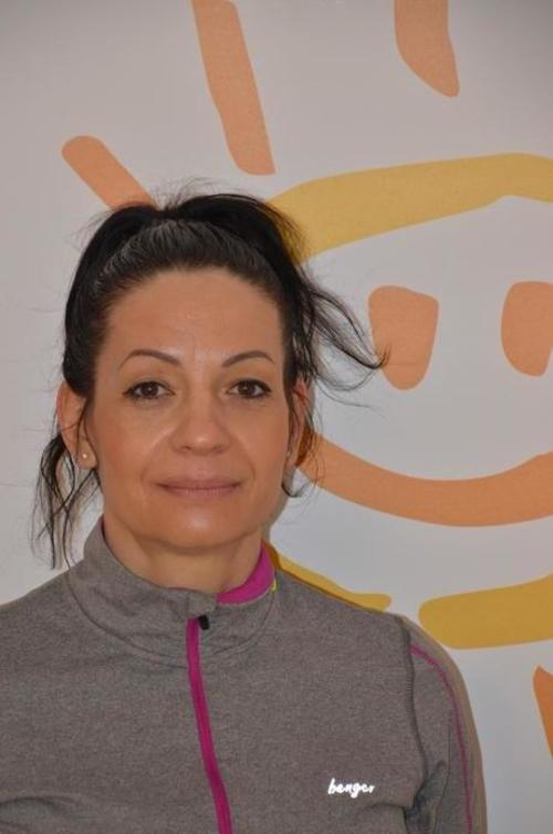 Cecilia Kraut