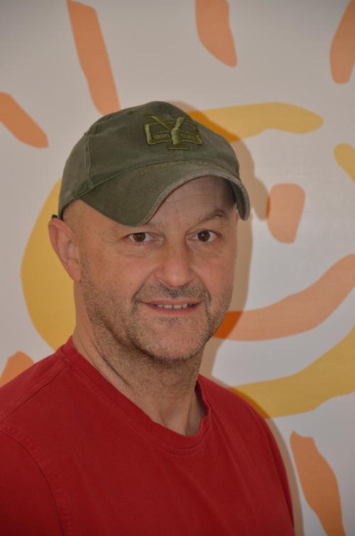 Jörg Zwinz