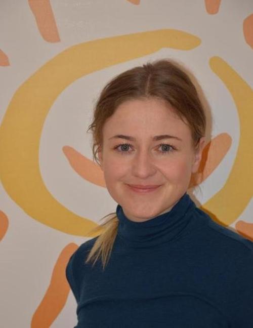 Katrin Mair