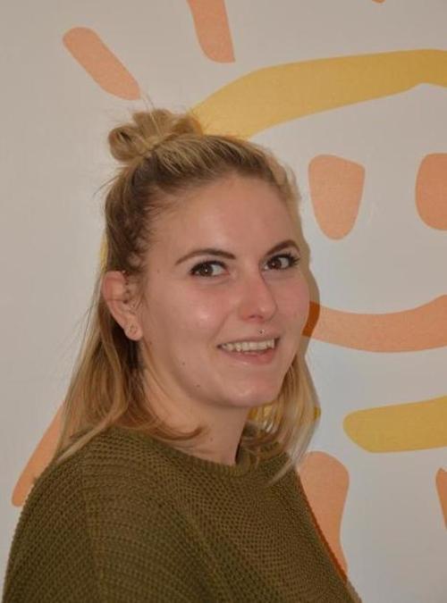 Lisa-Katharina Weninger