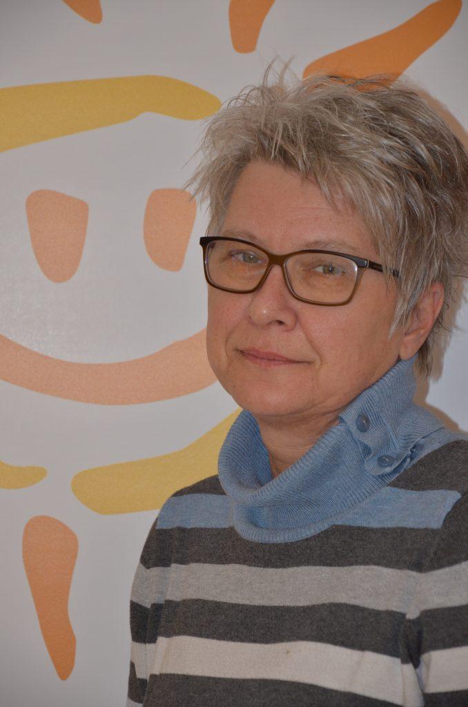 Manuela Holzinger