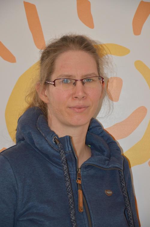 Natalie Hanbauer