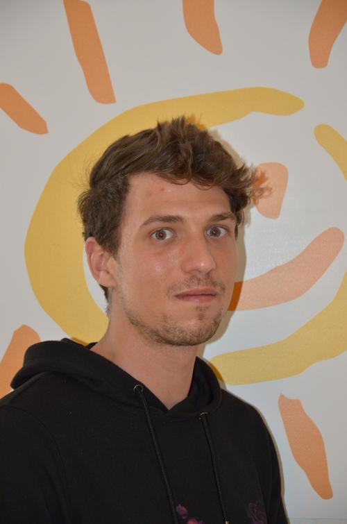 Philipp Quirxtner