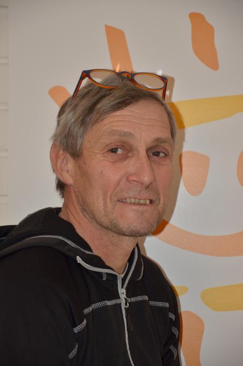 Werner Mannsberger