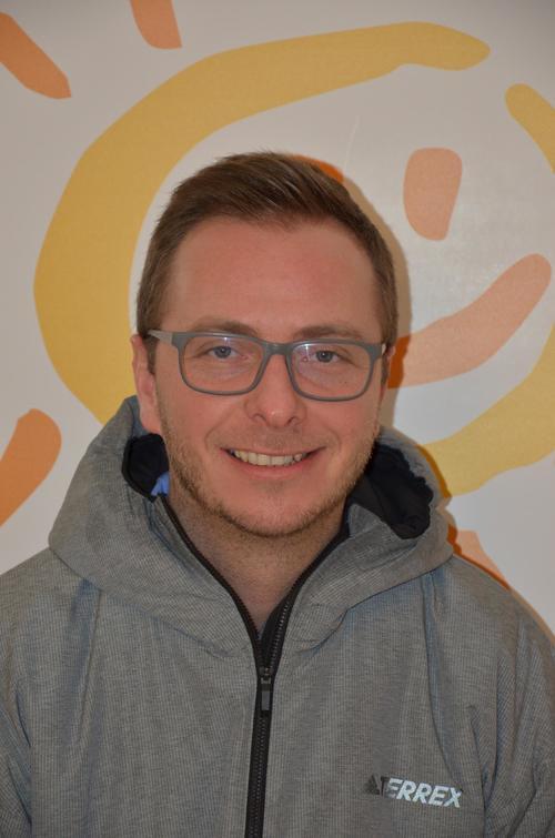 Thomas Gröller