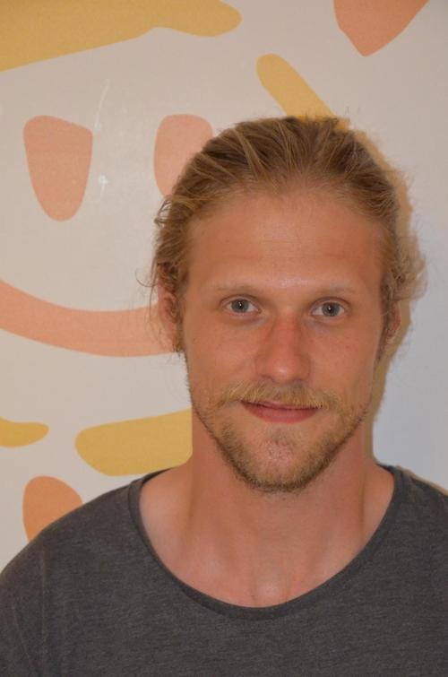Hannes Malek